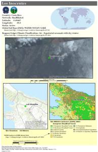 ORNL-DAAC 2014 Fluxnet Map & Graphics