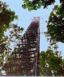 Duke Hardwood Forest Flux Tower