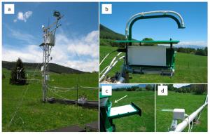 Monte Bondone Sensors