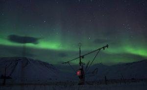 Adventdalen/Svalbard (Photo: Norbert Pirk)